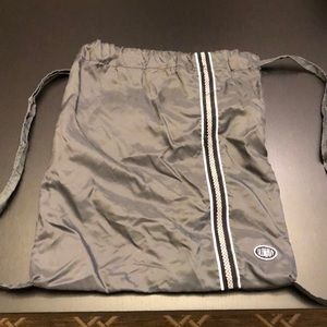 Old Navy Nylon Bag Gray